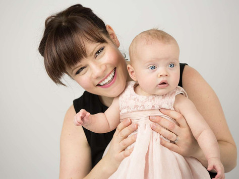 Rosie, Children & Family Photoshoot
