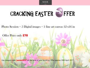 ***Cracking Easter Offer - £70***