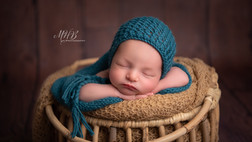 10 things that you didn't know about newborn photography