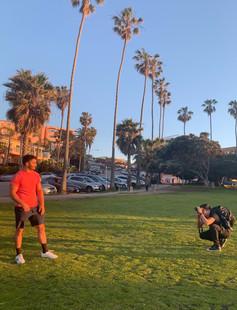 San Diego Photoshoot