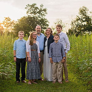 Curlee Family