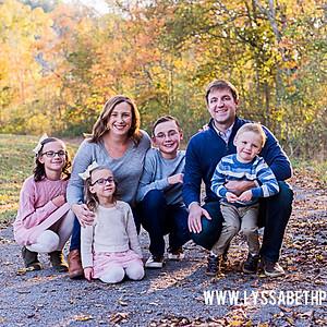 Schmardebeck Family