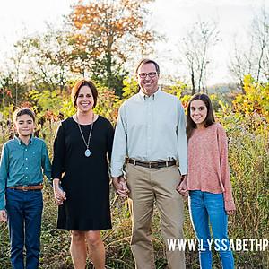 Zieminick Family