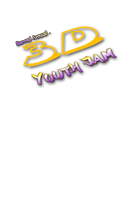3d Youth Jam About