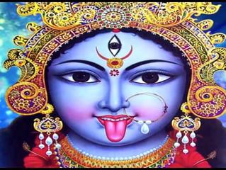 Ancient Feminine Tongue