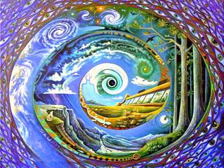Spiralology