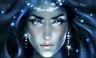 Feminine Witch Or Warlock
