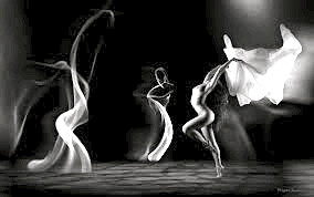 Erotic Dance of Life