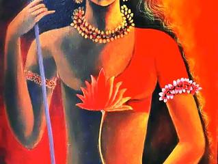 The Masculine Shakti