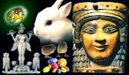 Easter or Ishtar?