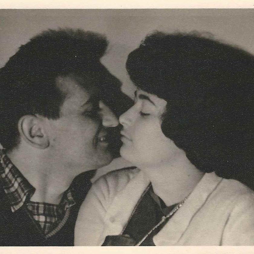 Feliksas ir Renata, 1961