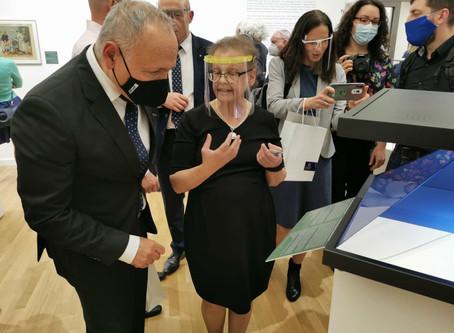 """Lara Lempert: """"2020-jų pabaigoje apie Lietuvos žydų istoriją ir kultūrą žinome kur kas daugiau"""""""