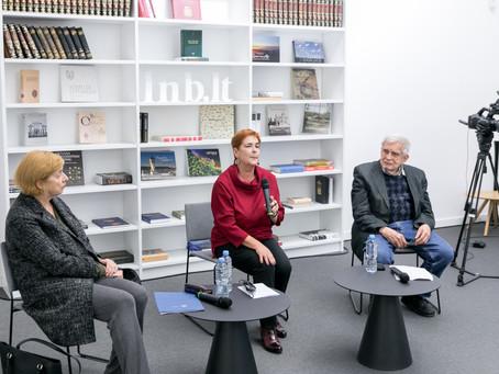 Nacionalinei bibliotekai dovanotas B.Pasternako rankraštis paakino prisiminti rašytojo kūrybą