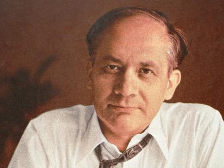 """R.Lemkinas, įtvirtinęs terminą """"genocidas"""""""