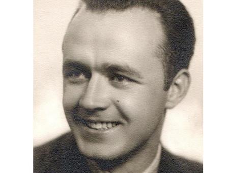 V.Zubovas, Pasaulio Tautų teisuolis, laikęs save atsakingu už lietuvių tautos orumą