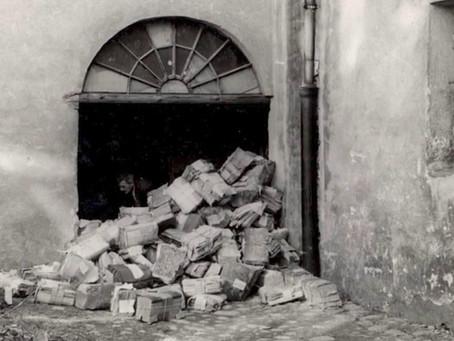 Žydų genocido diena: pergalė prieš užmarštį