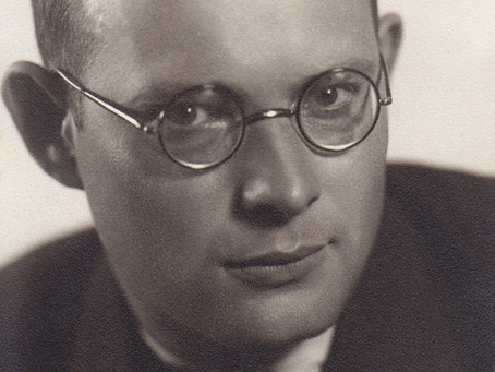 Kazys Boruta - kūrėjas, atskleidęs savo žmogiškumą gelbėdamas žydus