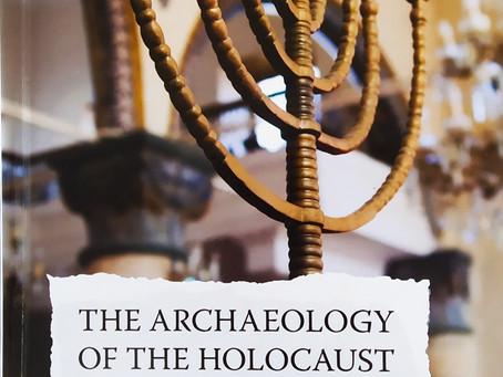 Richardas Freundas ir Holokausto archeologija
