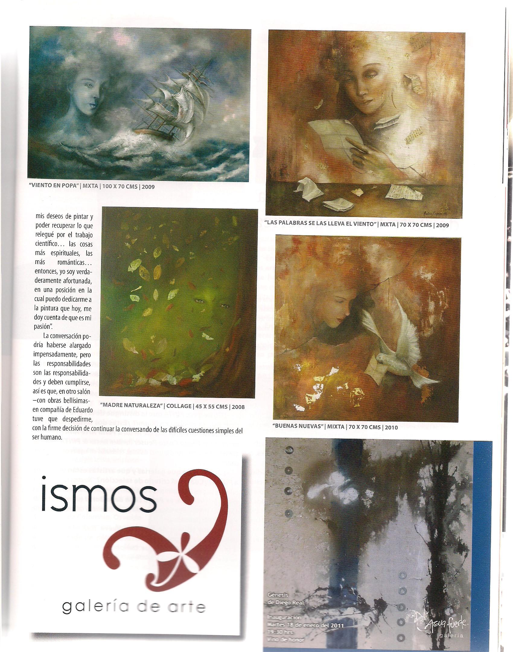 11 Beatriz Eugenia en ISMOS Revista Personae 2011 5