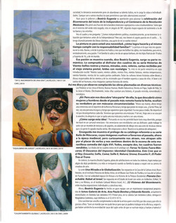 11 Beatriz Eugenia en ISMOS Revista Personae 2011 4