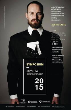 Symposium_de_Joyería_Contemporánea_cartel
