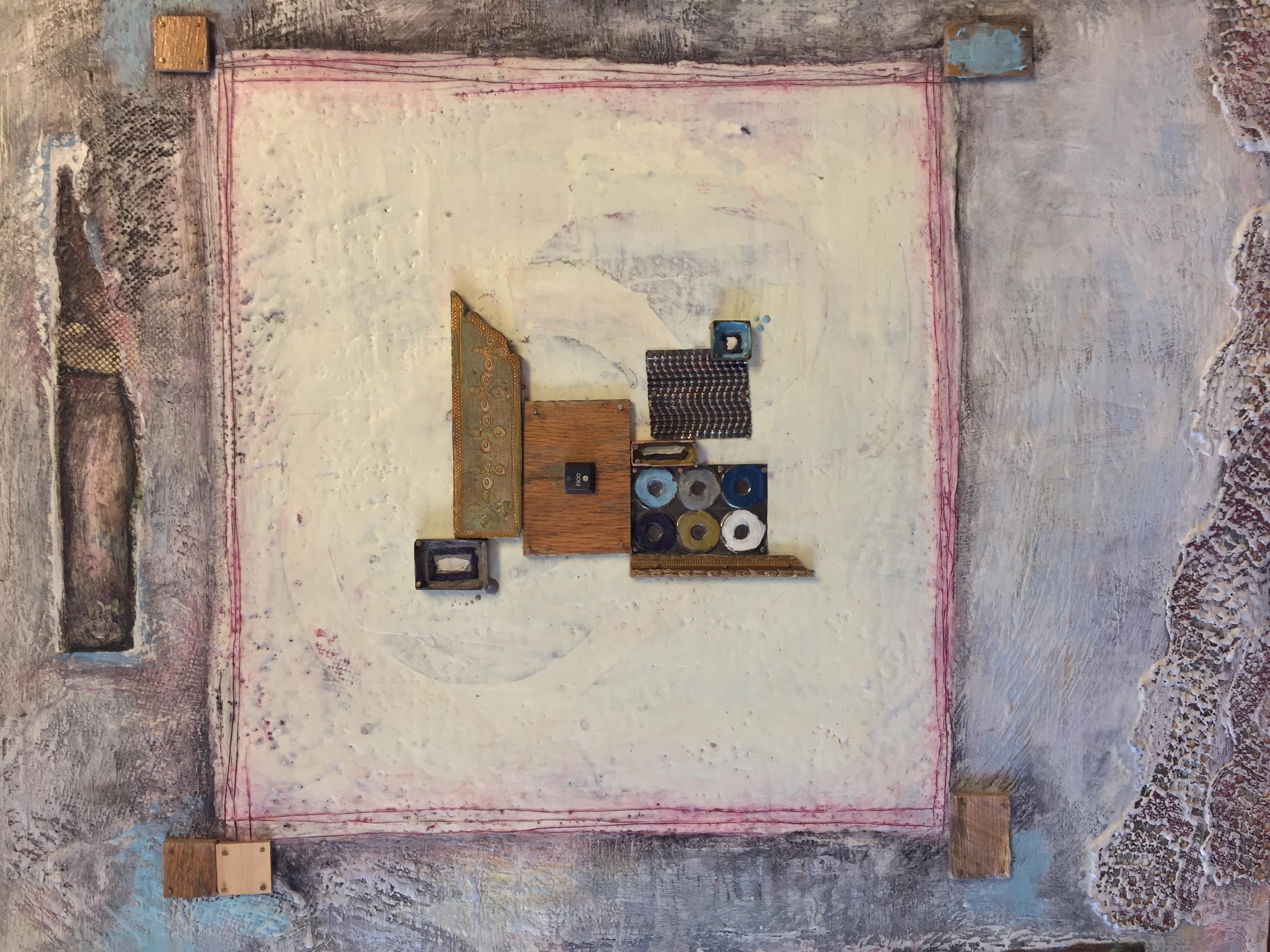 Pintura Mayrte Amezcua