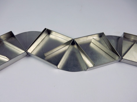 Tin Plated Steel, 2016