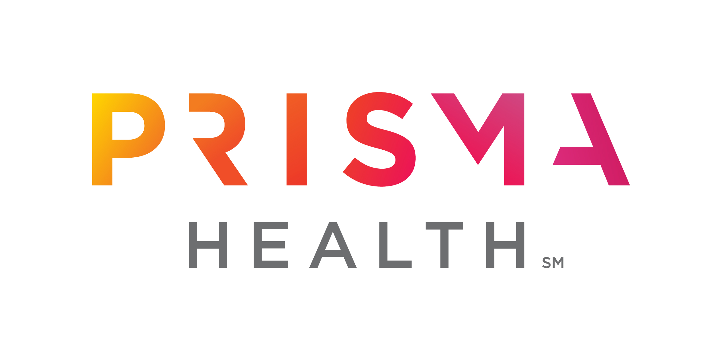 PRISMA logo white background