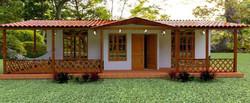 Casa prefabricada campestre_002