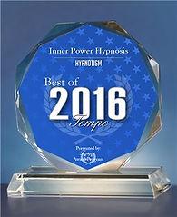 Best Hypnotist Tempe 2016