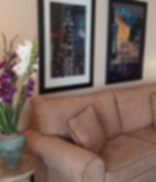 Phoenix Valley Hypnosis Office