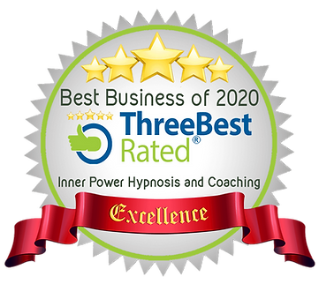 Hypnosis Phoenix Tempe 3best Award
