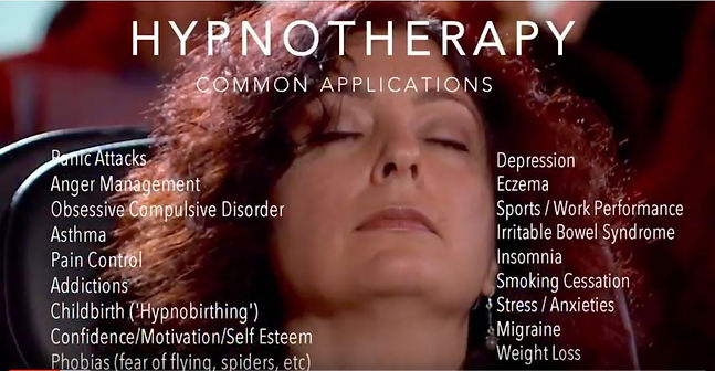 Hypnotherapy Uses in Arizona