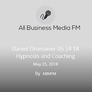 ABMFM Hypnosis Interview