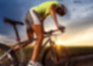 Een Health Mate infraroodsauna kan zowel voor als na het sporten gebruiken. Ideaal tegen spierstijfheid.