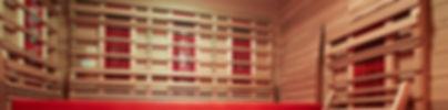 Infraroodstraler voordelen in Health Mate Infraroodsauna