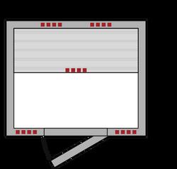 nse-2_vector_BT_Health-Mate_infrarood_sa
