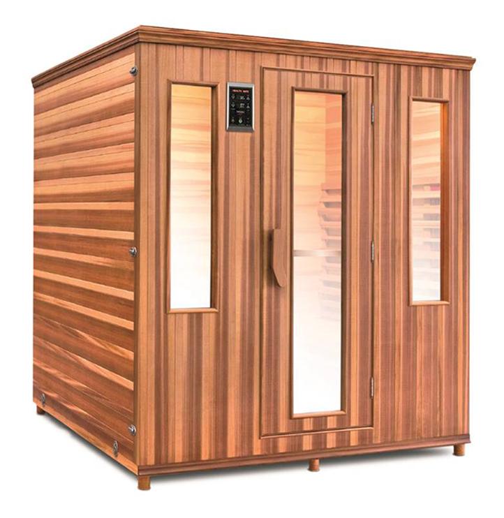xse-5_BT_Health-Mate_infrarood_sauna