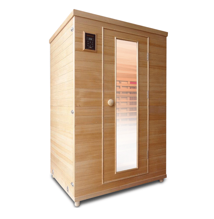Basic-2_Health-Mate_infrarood_sauna