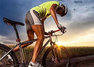 Healthmate infrarood kan je ook als opwarming voor het sporten doen.