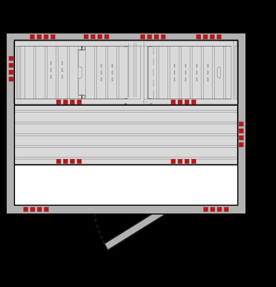 fse-6_vector_BT_Health-Mate_infrarood_sauna
