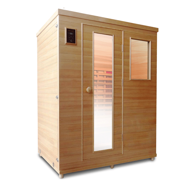 Basic-_Health-Mate_infrarood_sauna