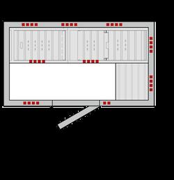 nse-5_vector_BT_Health-Mate_infrarood_sauna