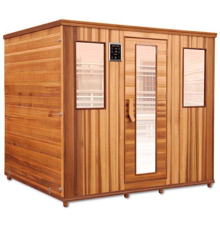 fse-6_BT_Health-Mate_infrarood_sauna