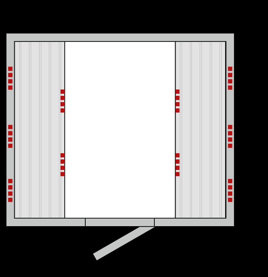 XSE-5_vector_BT_Health-Mate_infrarood_sauna