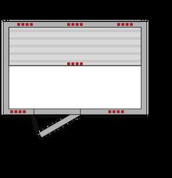 basic-3_vector_BT_Health-Mate_infrarood_sauna