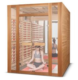 HealthMate_Sportsauna-infrarood_yoga