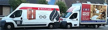 infraroodsauna_Health-Mate_TransportServ