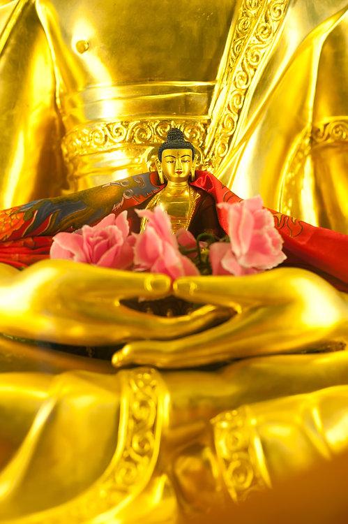 Bouddhisme tibétain