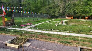 Jardin de la Sagesse